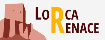 LorcaRenace - Portal para mostrar los trabajos de recuperación del Patrimonio de Lorca tras los seísmos del 11 de mayo de 2011