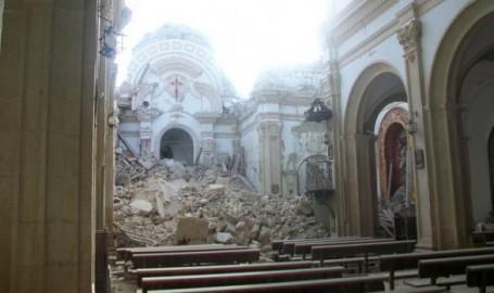 Iglesia de San Cristobal
